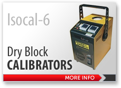 Dry Block Calibrators