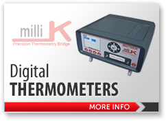 Digital Themometers